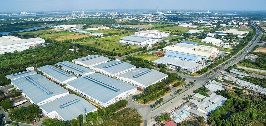 Thủ tướng đồng ý bổ sung 2 khu công nghiệp của tỉnh Phú Thọ vào quy hoạch - Ảnh 1.