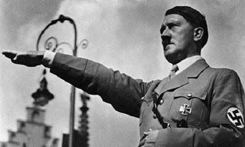 """Ngoài người Do Thái, Hitler muốn """"đuổi cùng giết tận"""" nhóm người nào? - Ảnh 7."""