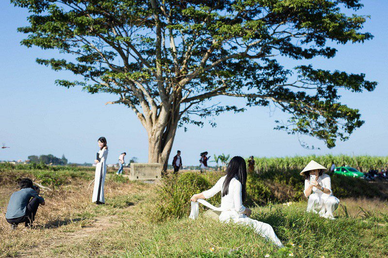 Làm thế nào để điện ảnh trở thành đòn bẩy của du lịch Việt? - Ảnh 1.