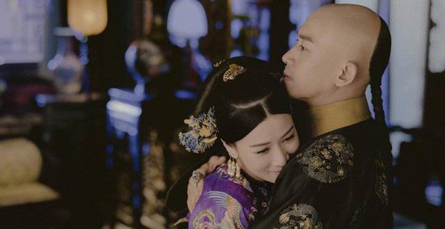 Điên loạn cắt một nhúm tóc mà Hoàng hậu phạm đại kỵ, bị vua Càn Long ghét bỏ - Ảnh 1.