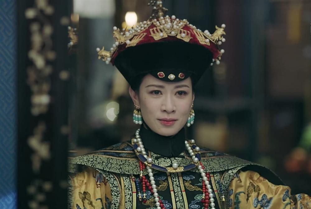 Điên loạn cắt một nhúm tóc mà Hoàng hậu phạm đại kỵ, bị vua Càn Long ghét bỏ - Ảnh 2.