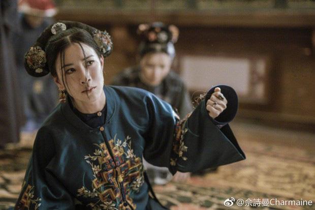 Điên loạn cắt một nhúm tóc mà Hoàng hậu phạm đại kỵ, bị vua Càn Long ghét bỏ - Ảnh 3.