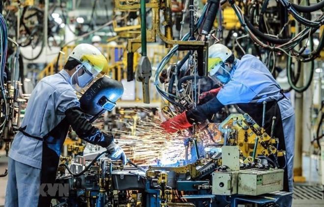 EVFTA bắt đầu có hiệu lực: Kỳ vọng vực dậy kinh tế Việt Nam giữa COVID-19 - Ảnh 1.