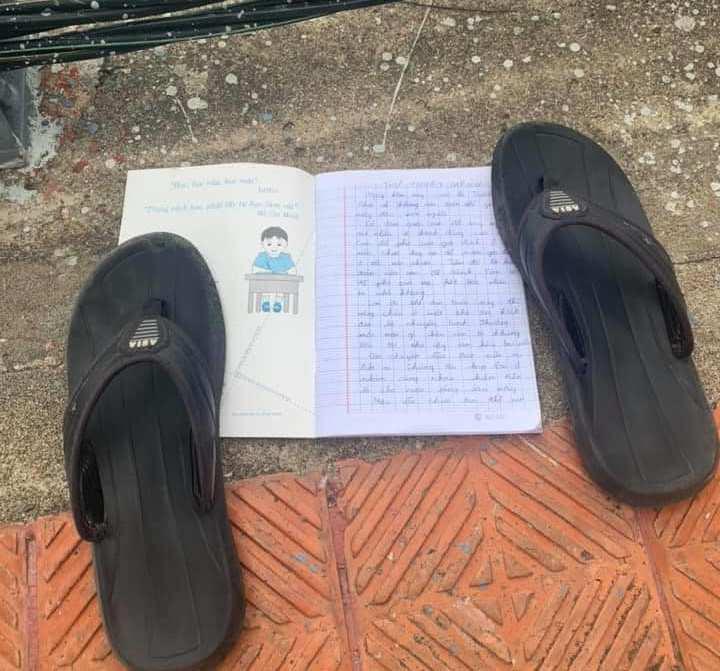 Nha Trang: Nam thanh niên nhảy cầu để lại bức thư tuyệt mệnh  - Ảnh 1.