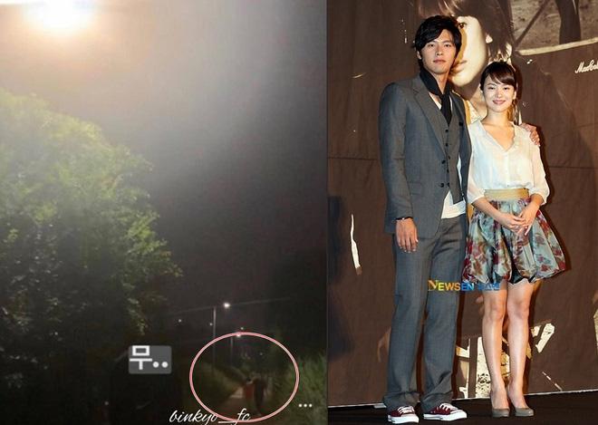 Sự thật Song Hye Kyo sống chung với Hyun Bin hậu ly hôn? - Ảnh 2.