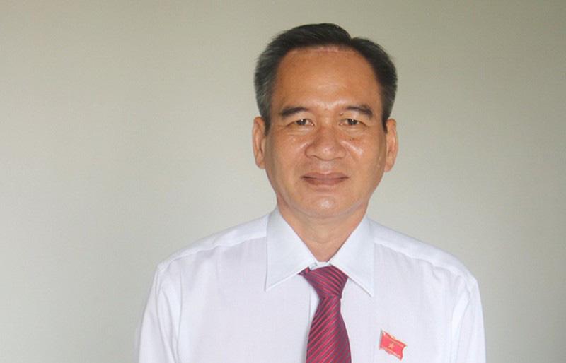 Chân dung 3 Ủy viên Trung ương được điều động sang địa phương khác tiếp tục giữ chức Bí thư Tỉnh ủy - Ảnh 2.