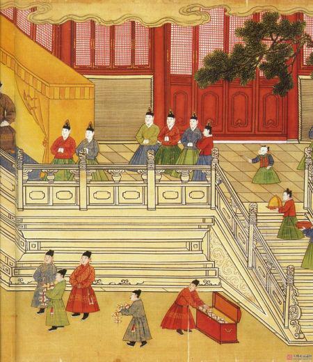 Thái giám và cung nữ Trung Quốc nảy sinh tình cảm, họ sẽ phải làm thế nào? - Ảnh 1.