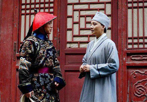 Thái giám và cung nữ Trung Quốc nảy sinh tình cảm, họ sẽ phải làm thế nào? - Ảnh 3.