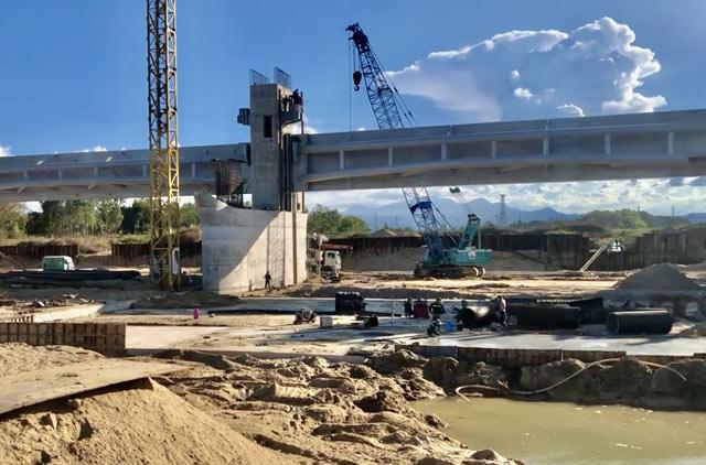 """Quảng Ngãi: Chủ đầu tư dự án đập dâng 1500 tỷ """"Nước đến chân mới nhảy""""?  - Ảnh 2."""