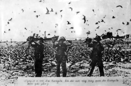 Hải quân Việt Nam giải phóng hàng loạt hòn đảo trong chiến dịch Hồ Chí Minh - Ảnh 2.