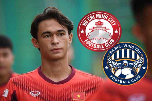 Tieu Exal: Tu nghiệp tại Hạng Nhất để tìm kiếm cơ hội trên đội tuyển - Ảnh 1.