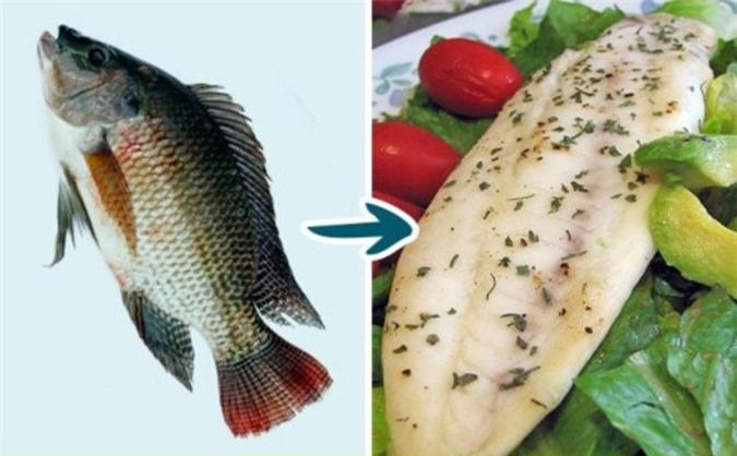 7 loại cá mà bạn nên hạn chế ăn, loại thứ 4 rất nhiều người vẫn ăn thường xuyên - Ảnh 4.