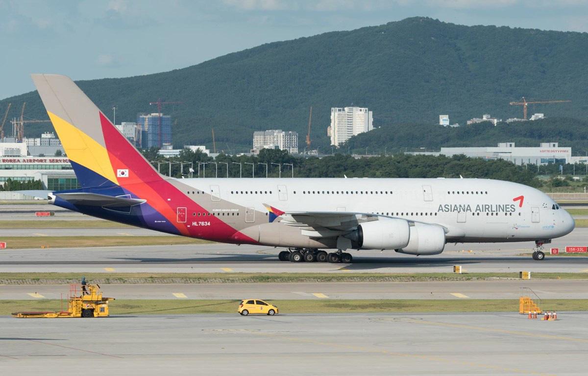Thương vụ mua lại Asiana Airlines của Hyundai có nguy cơ đổ vỡ - Ảnh 1.