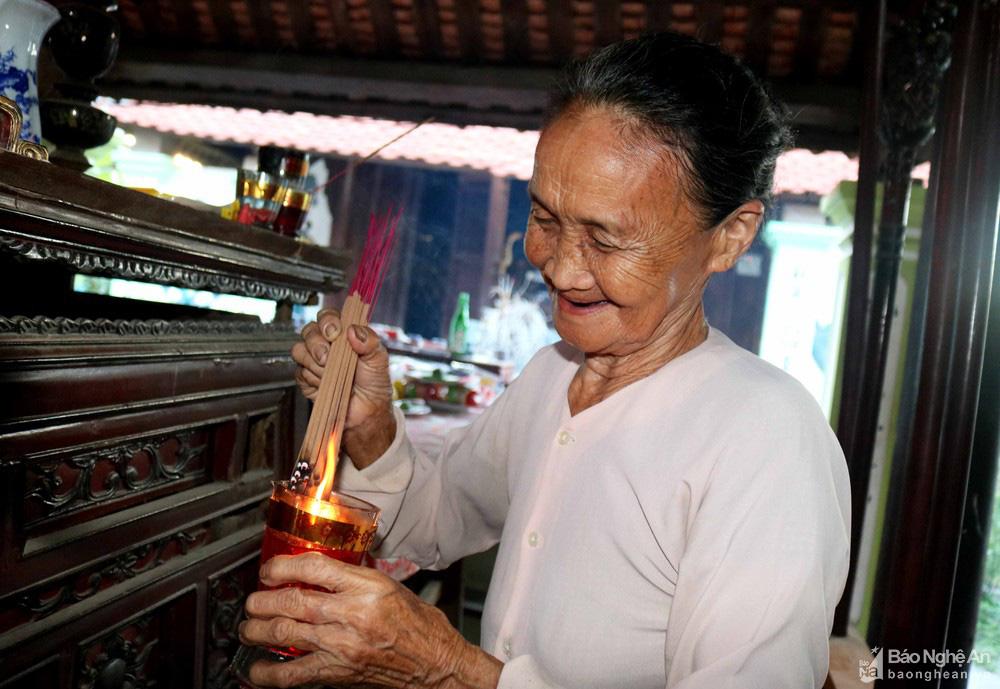 """Độc đáo """"nét chạm trổ phượng long"""" của ngôi đền cổ làng trung du Nghệ An - Ảnh 10."""