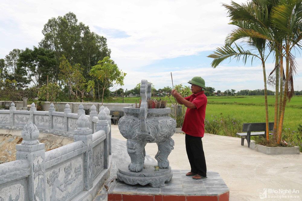 """""""Đệ nhất giếng làng"""" tôn tạo tiền tỷ hiếm có ở Nghệ An - Ảnh 8."""