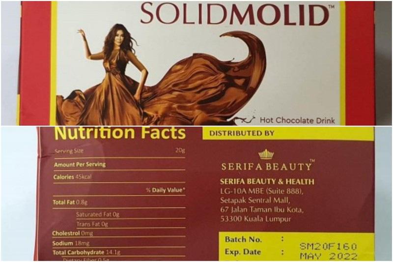 Cục An toàn thực phẩm cảnh báo không mua thực phẩm không rõ nguồn gốc - Ảnh 4.