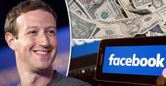 Tin công nghệ (10/8): Ông chủ Facebook kiếm 5,3 tỷ USD trong một tuần... nhờ TikTok - Ảnh 1.