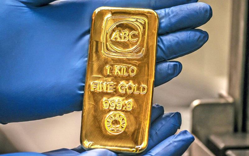 Vì sao nhiều người lại đổ xô săn lùng vàng? - Ảnh 1.