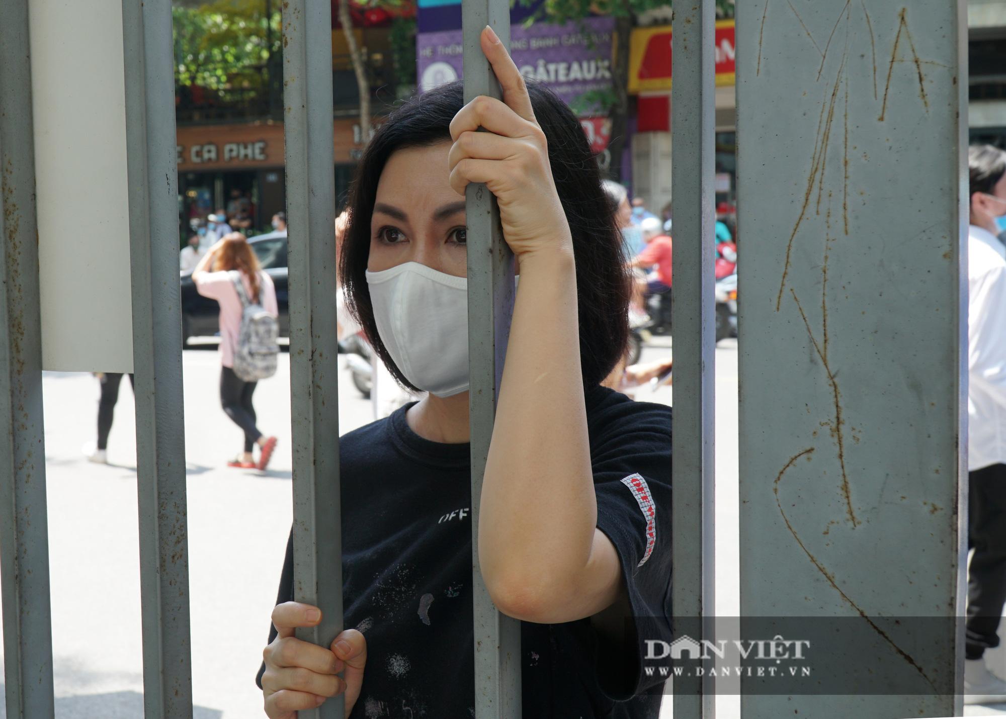 Thí sinh từ Đà Nẵng trở về cảm thấy thoải mái khi thi 1 mình một phòng - Ảnh 10.