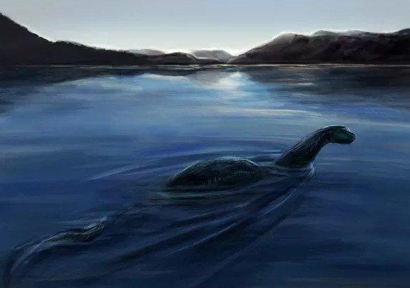 Vì sao con người luôn thích xem những câu chuyện về thủy quái? - Ảnh 5.