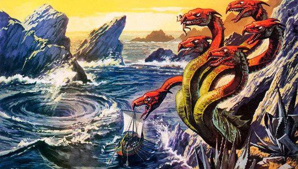 Vì sao con người luôn thích xem những câu chuyện về thủy quái? - Ảnh 1.