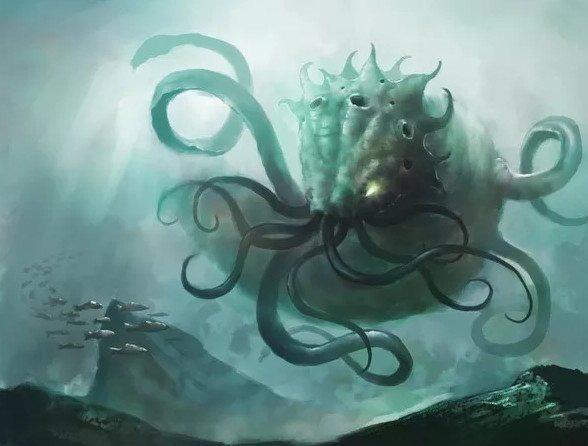 Vì sao con người luôn thích xem những câu chuyện về thủy quái? - Ảnh 6.