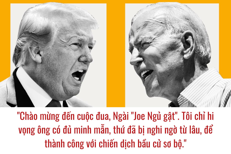 """Nhà cái đặt cược vào Joe Biden nhưng nguyên thủ các nước có mong Trump """"thất thế""""? - Ảnh 4."""