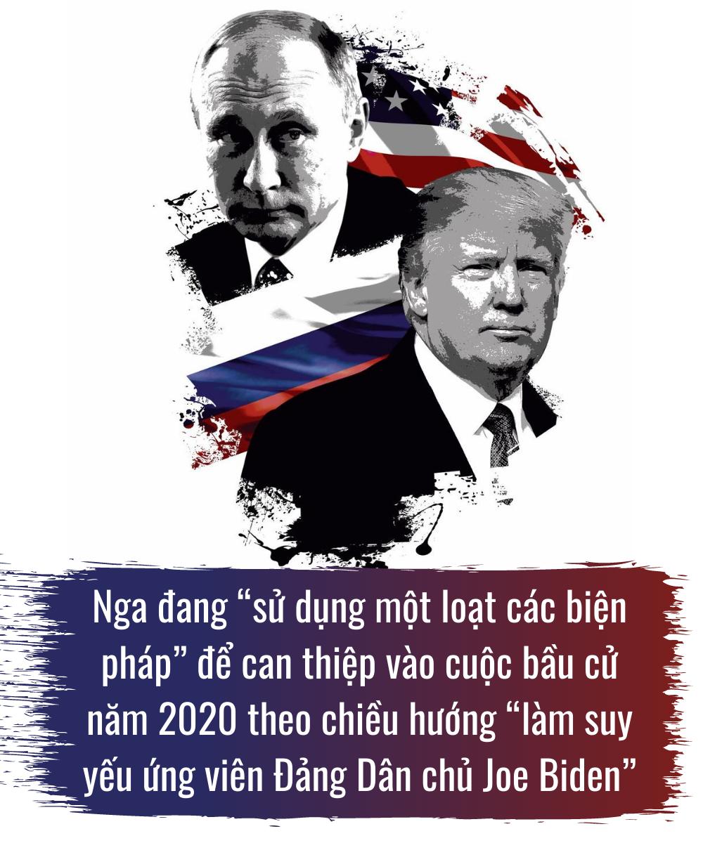 """Nhà cái đặt cược vào Joe Biden nhưng nguyên thủ các nước có mong Trump """"thất thế""""? - Ảnh 8."""