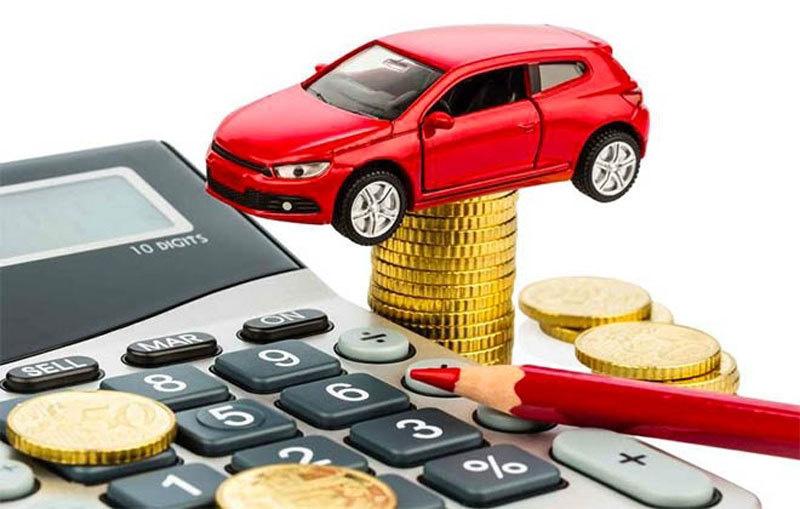 Vay tiền mua ô tô, lãi suất ngân hàng đồng loạt giảm sâu - Ảnh 2.