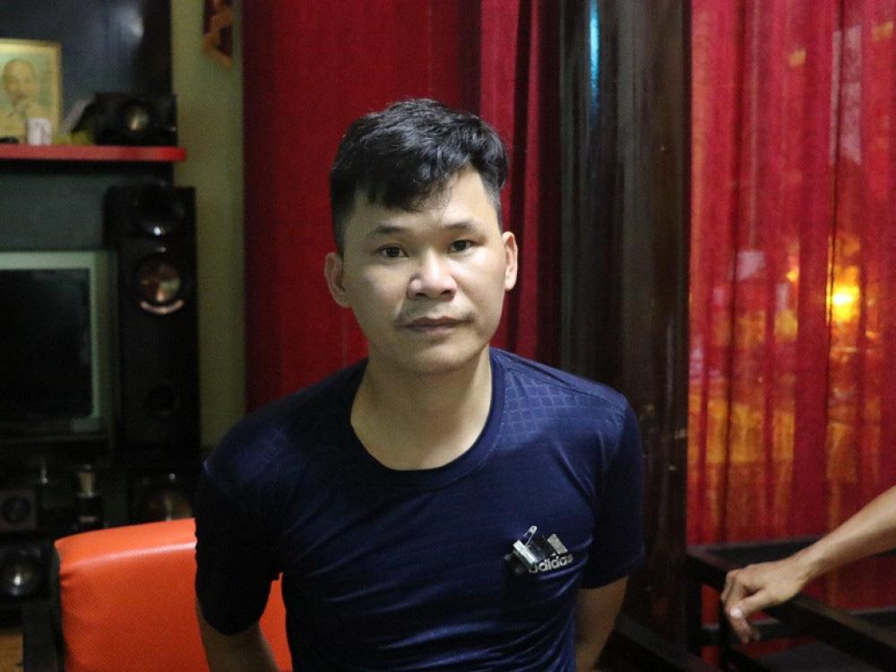 Hà Tĩnh: Bắt khẩn cấp đối tượng buôn bán ma tuý cộm cán - Ảnh 2.