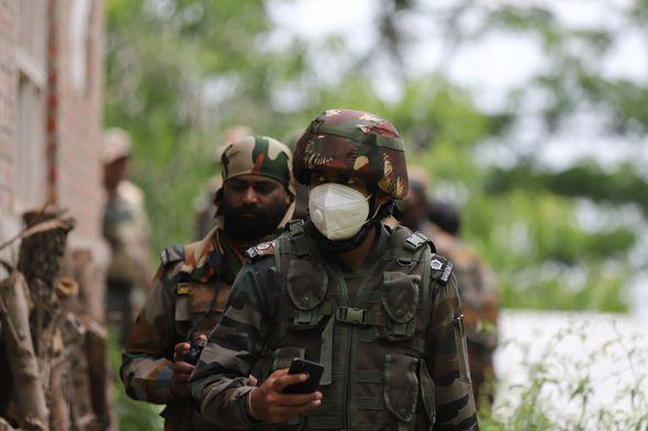 Chuyên gia cảnh báo Ấn Độ có thể bí mật tấn công khiến Trung Quốc trở tay không kịp - Ảnh 1.