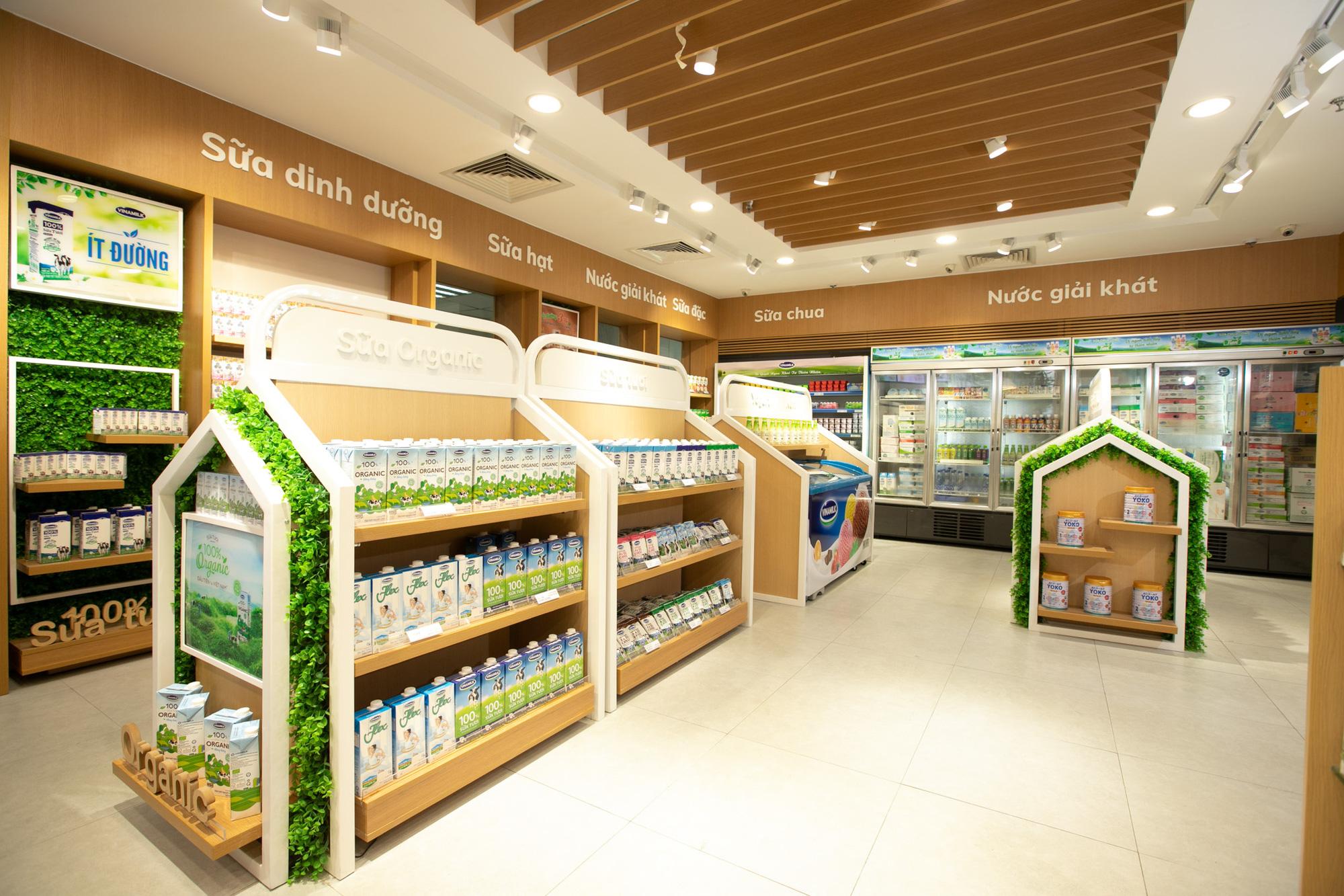 Giá trị thương hiệu Vinamilk được định giá hơn 2,4 tỷ USD - Ảnh 1.