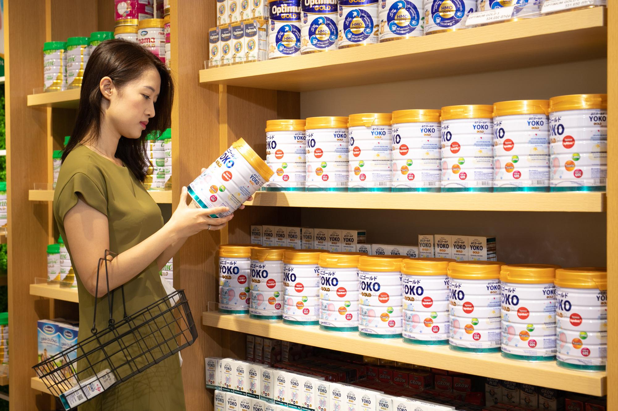 Giá trị thương hiệu Vinamilk được định giá hơn 2,4 tỷ USD - Ảnh 2.