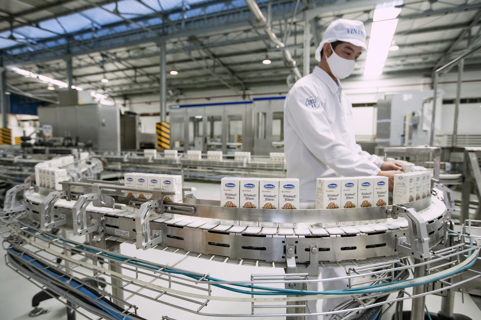 Giá trị thương hiệu Vinamilk được định giá hơn 2,4 tỷ USD - Ảnh 3.