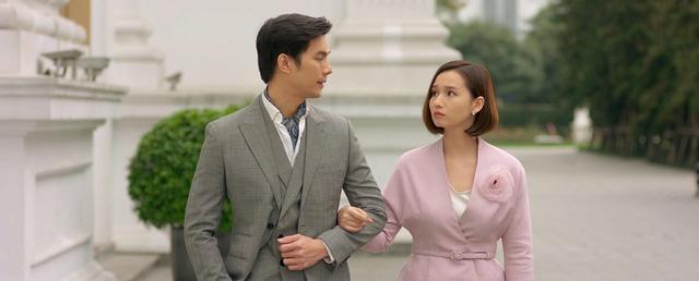 Tình yêu và tham vọng tập 43: Phong hối lộ Phó chủ tịch thành phố phá Hoàng Thổ  - Ảnh 6.