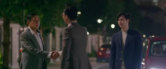 Tình yêu và tham vọng tập 43: Phong hối lộ Phó chủ tịch thành phố phá Hoàng Thổ  - Ảnh 1.