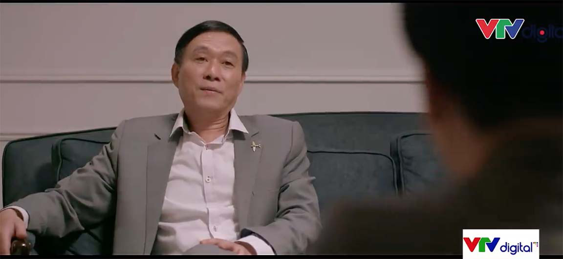 Tình yêu và tham vọng tập 43: Phong hối lộ Phó chủ tịch thành phố phá Hoàng Thổ  - Ảnh 3.