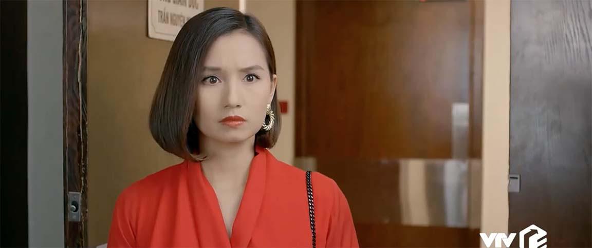 Tình yêu và tham vọng tập 44: Minh âm thầm rửa hận cho Linh, bị Tuệ Lâm phát hiện  - Ảnh 3.
