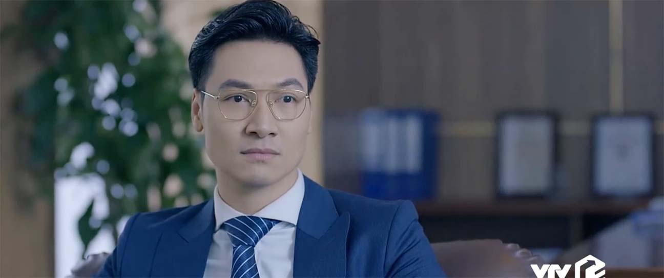 Tình yêu và tham vọng tập 44: Minh âm thầm rửa hận cho Linh, bị Tuệ Lâm phát hiện  - Ảnh 6.