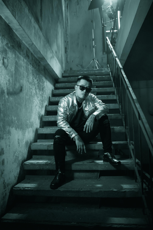 Rapper Tkan bất ngờ trở lại kết hợp với đàn anh của Jack - Ảnh 3.