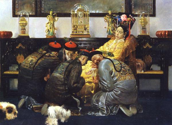"""Danh y Trung Quốc và cuộc đời """"làm bạn với hổ, mất mạng như chơi"""" - Ảnh 2."""