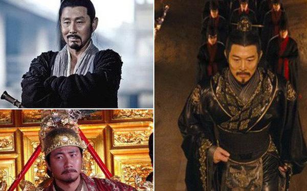 Tần Thủy Hoàng đối xử với công thần khác Lưu Bang, Chu Nguyên Chương thế nào? - Ảnh 1.