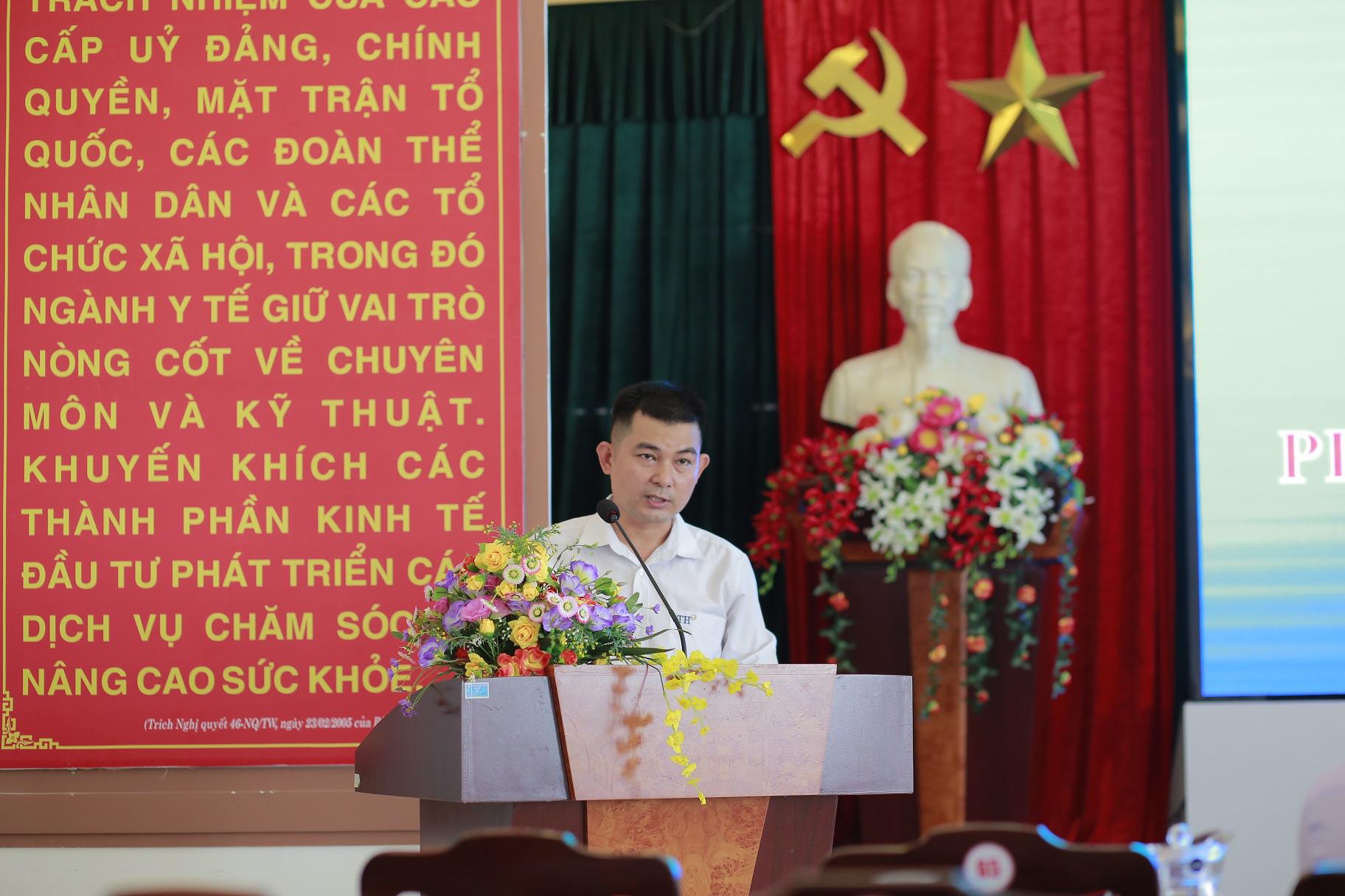 Tập đoàn TH trao 50.000 ly sữa tiếp sức cho phòng chống dịch Covid-19 tại Đà Nẵng, Quảng Nam - Ảnh 1.