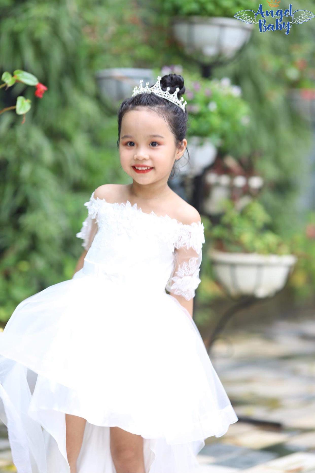 Những tiểu công chúa có niềm đam mê mãnh liệt với nghệ thuật - Ảnh 6.