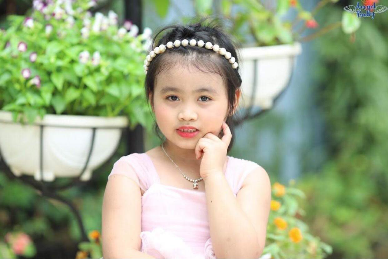 Những tiểu công chúa có niềm đam mê mãnh liệt với nghệ thuật - Ảnh 5.