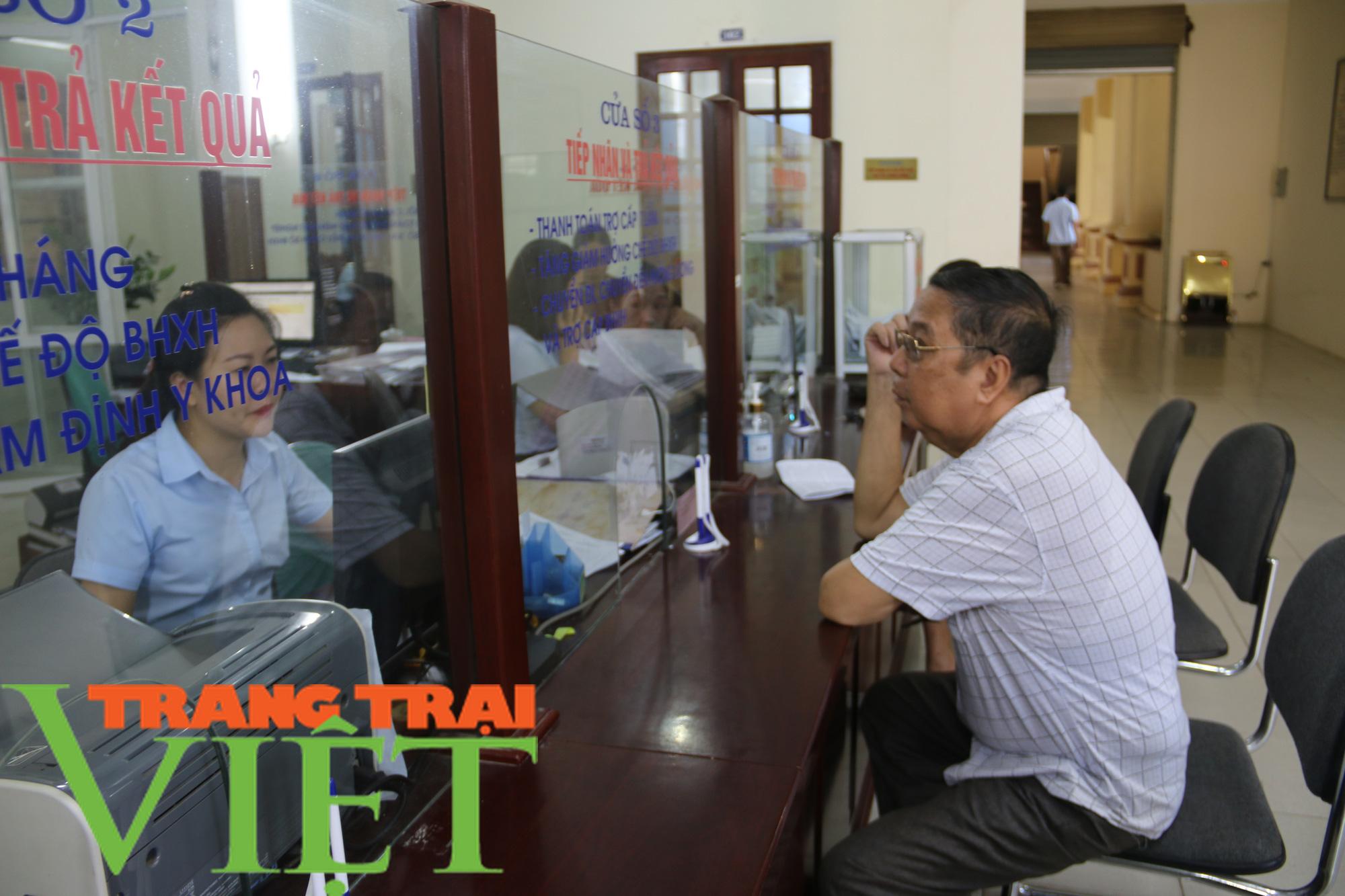 Hoà Bình: Bảo hiểm y tế điểm tựa cho người dân - Ảnh 5.
