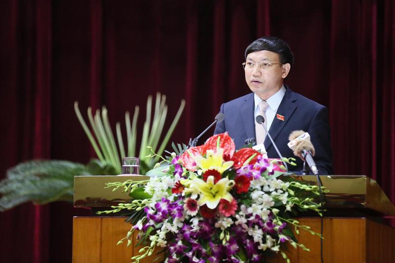 Bí thư, Chủ tịch Quảng Ninh được thống nhất giới thiệu vào BCH Trung ương Đảng khóa XIII - Ảnh 2.