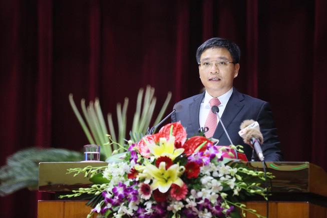 Bí thư, Chủ tịch Quảng Ninh được thống nhất giới thiệu vào BCH Trung ương Đảng khóa XIII - Ảnh 3.