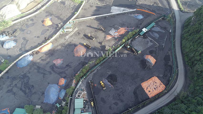 Ảnh hưởng Covid-19: Quảng Ninh cho công ty quản lý đội bóng đá sản xuất xít thải than của TKV - Ảnh 1.