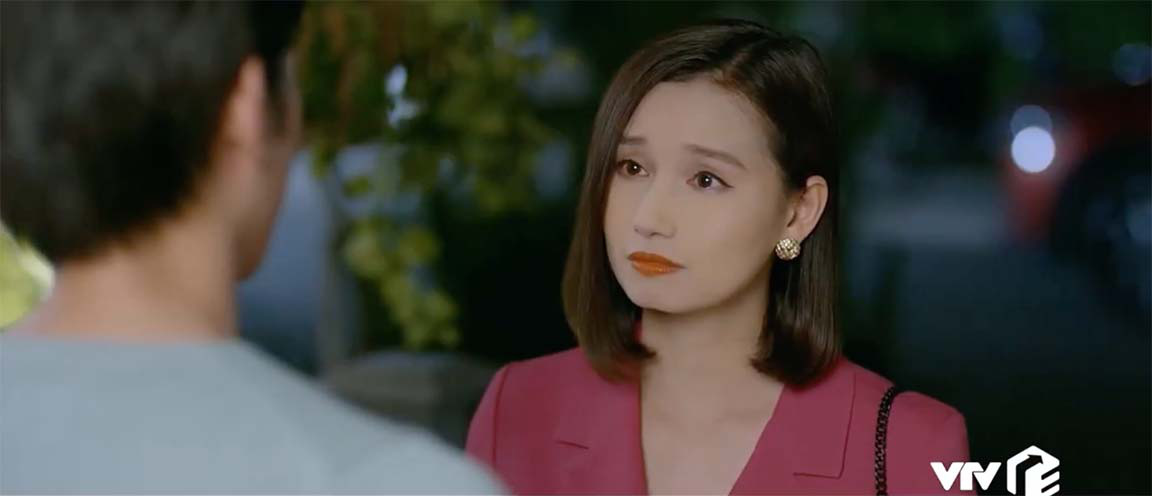 Preview tập 45 Tình yêu và tham vọng: Minh than với mẹ, không thể đem hạnh phúc cho Tuệ Lâm  - Ảnh 3.